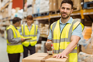 CPG Marketing & Supply Chain Services | National Sales and